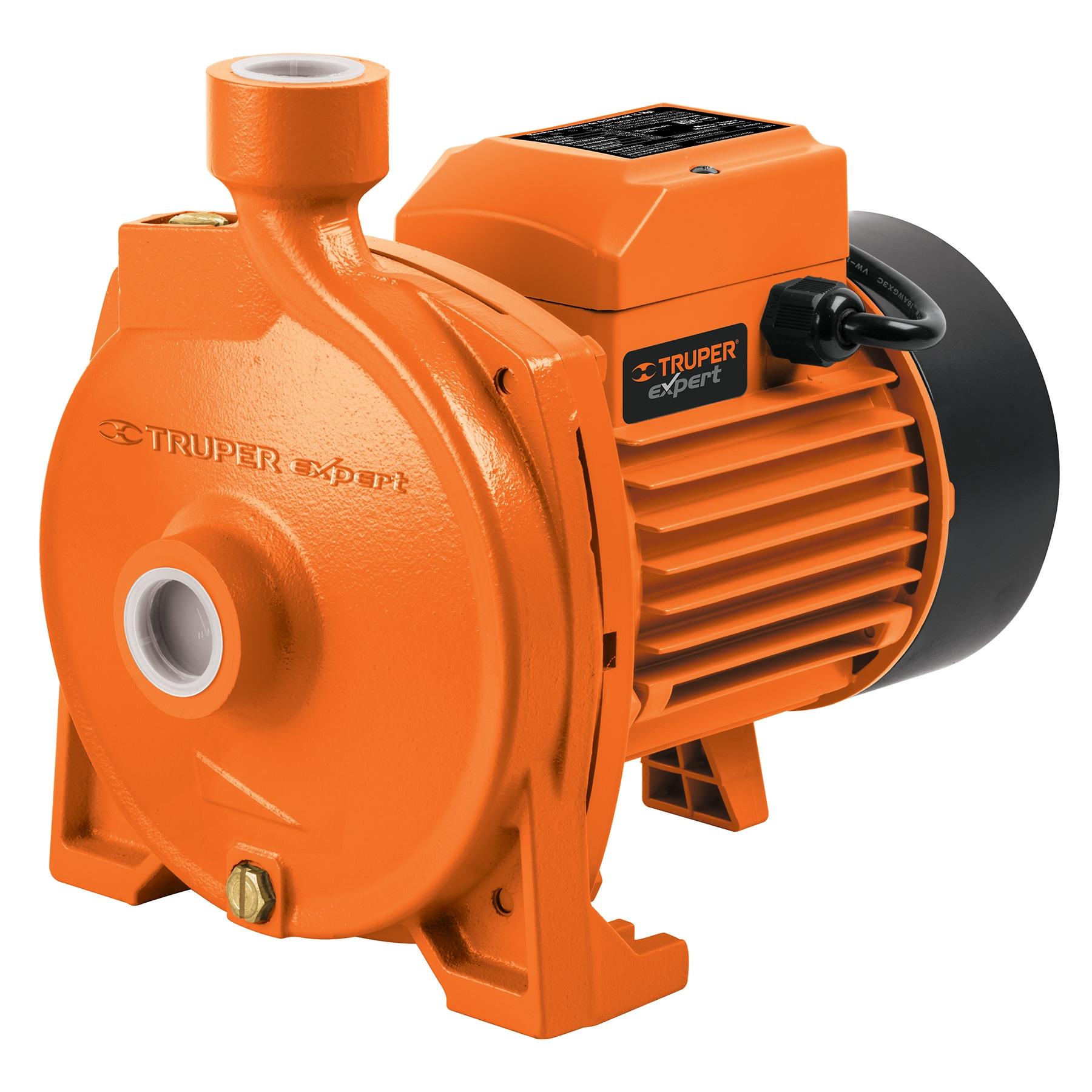 Bomba eléctrica para agua centrífuga 1 HP