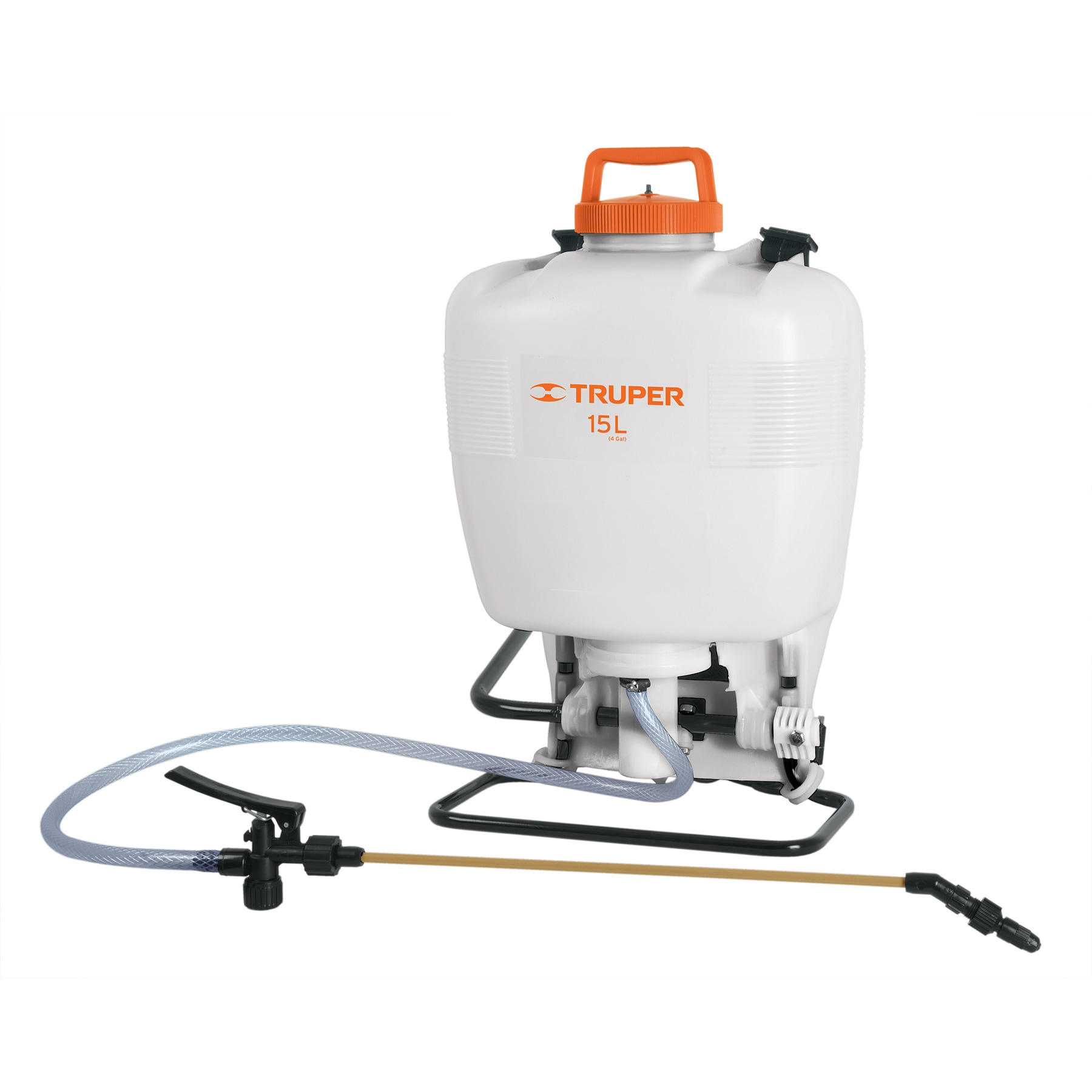 Fumigador de mochila tipo 425, 15 litros