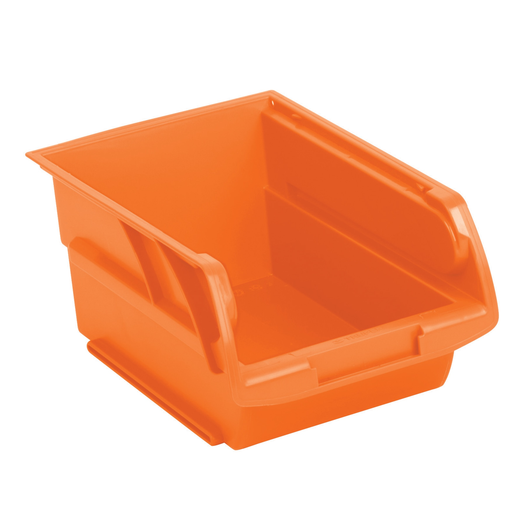 Gaveta apilable de plástico, 16.5 x 10.5 x 7.5 cm