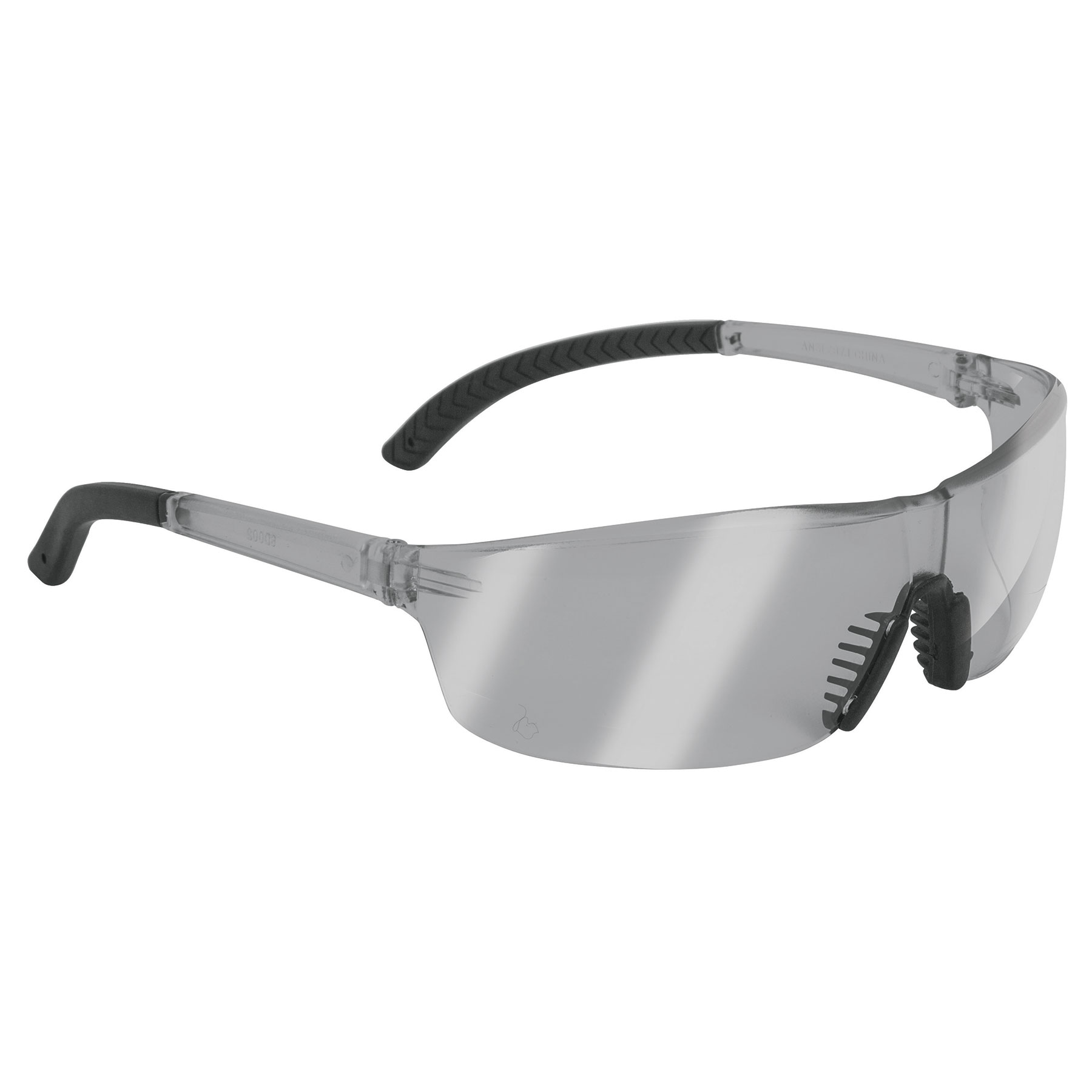 Lentes de seguridad, mica espejo plata, Ultralite