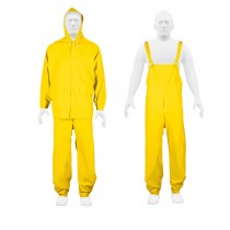 Conjunto impermeable, 0.35mm, CH, Expert