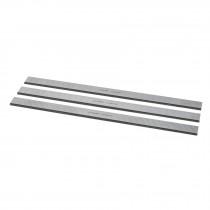 Cuchillas de repuesto para cepillo de piso CEP-15X, 3 pzas
