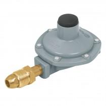 Regulador de gas de 1 vía
