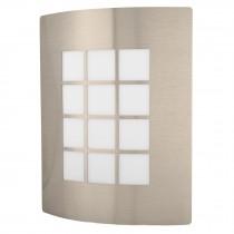 Arbotante exterior, decorativo, 1xE26/E27, 15 W