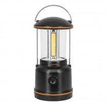 Linterna de LED para campamento, tipo farol, de Pilas 3 D