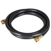 """Mangueras de PVC para gas, 3/8"""" x 3/8"""", alta presión"""