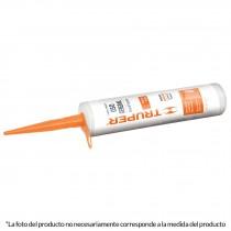 Sellador acrílico, 280 ml, blanco