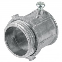 Conectores para tubo conduit