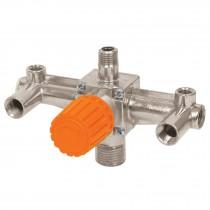 Válvula reguladora para compresores 25/50L