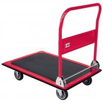 Carro carga plegable, T. plataforma, 300kg