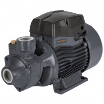 Bomba eléctrica periférica para agua 3/4 HP