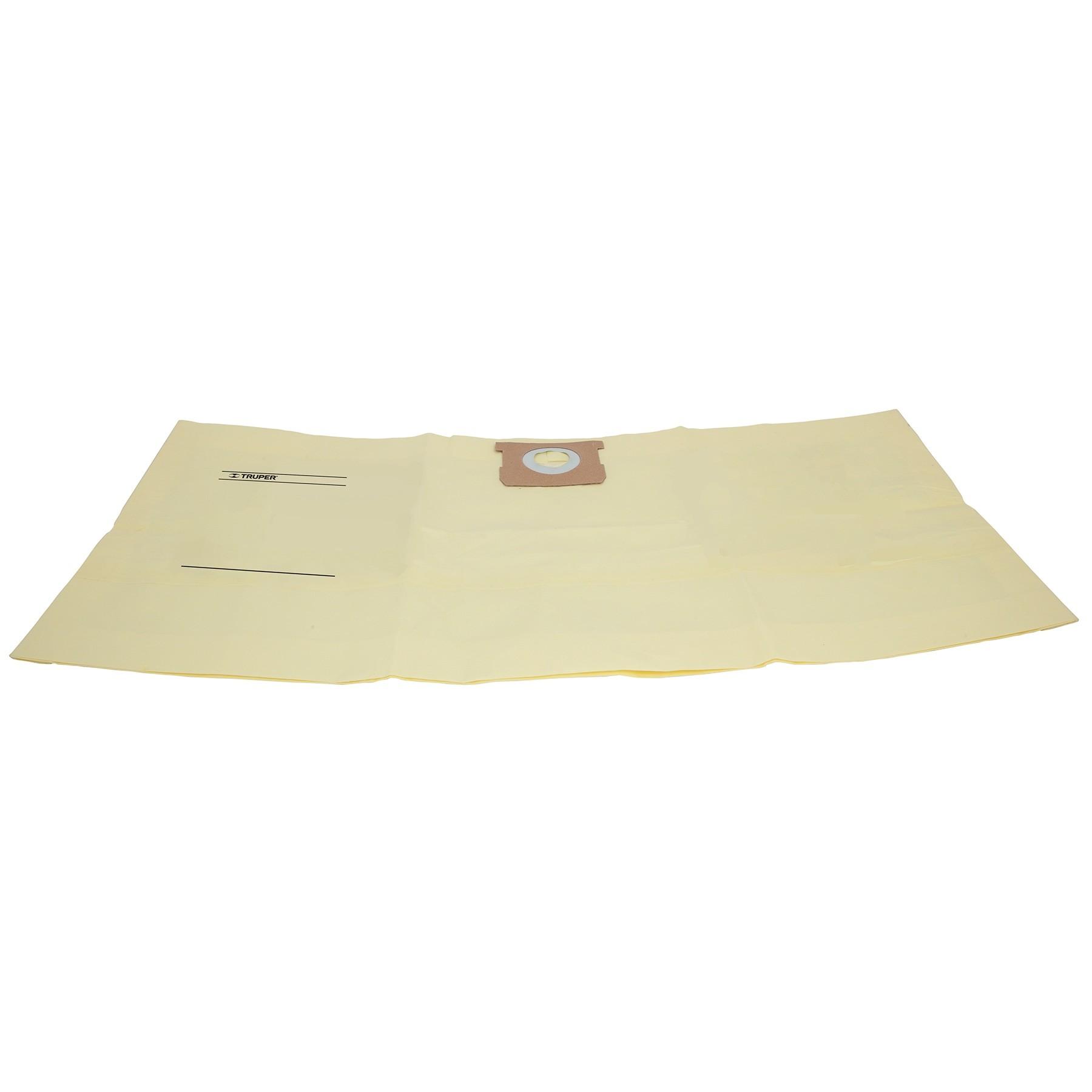 Filtro de papel para aspiradora ASPI-08X
