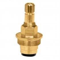 Cartucho de compresión para llaves de empotrar, Basic y Aqua