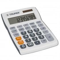 Calculadora 19 cm de escritorio