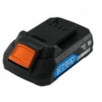 Batería ion litio Truper MAX 20V, 2Ah