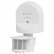 Sensor de movimiento para exterior, línea Classic, Volteck