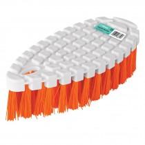Cepillo flexible de plástico