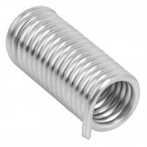 Mini soldadura sólida 95/5 para tubería de gas, 48 g