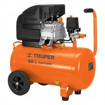 Compresor horizontal, 50 L, 3-1/2 HP (potencia máxima), 127 V