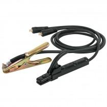 Cable para SOIN-200, 120/160 y 130/200, con pinza de tierra
