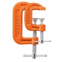 Prensas mini de hierro nodular para carpintería