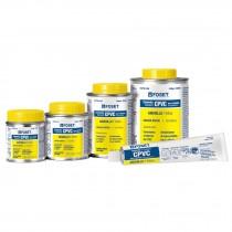 Cementos para CPVC, baja presión, amarillo