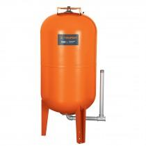 Tanque para bomba hidroneumática HIDR-1-1/2X150