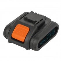 Batería ion Litio, 20 V para TALI-20A y ROTI-20A