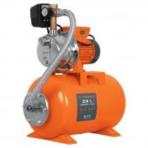 Bomba hidroneumática 1/2 HP, 24 litros