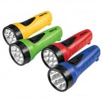 Linterna recargable de LED, 30 lm, a granel, Pretul