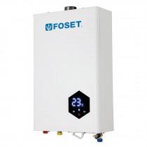 Calentador instantáneo modulante, 16 L, gas LP, 3 servicios