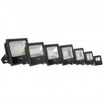 Reflectores de LED, delgados