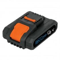 Batería ion Litio, 12 V para taladro TALI-12A2