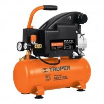 Compresor horizontal 10L, 2 HP (potencia máxima), 127 V