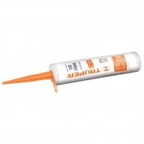 Sellador acrílico, 280 ml, translúcido