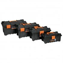 Cajas para herramienta, sin compartimentos