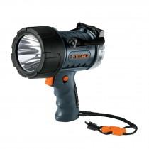 Lámpara recargable de led alta potencia, 550 lm