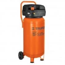 Compresor de aire libre de aceite, 50 L