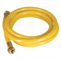"""Mangueras de PVC para gas, 3/8"""" x 3/8"""", baja presión"""