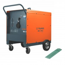 Soldadora arco eléctrico, corriente alterna/directa 300-250A