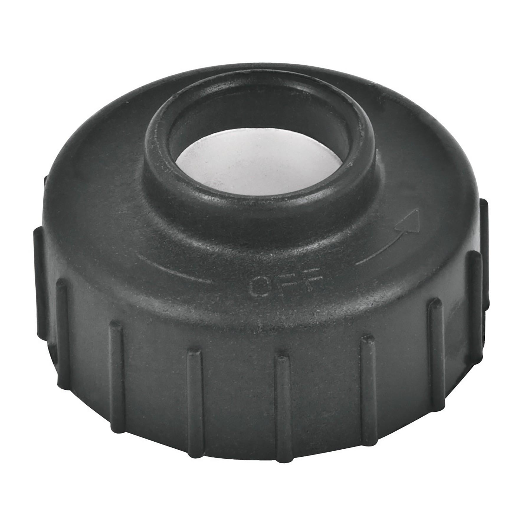 Retenedor de repuesto de carrete para desbrozadoras DES-600