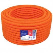 Poliductos corrugados flexibles, sin guía