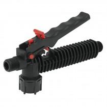 Pistola completa para fumigador 12, 16 y 20L, Pretul