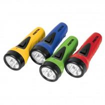 Linterna recargable de LED, 10 lúmenes, Pretul a granel