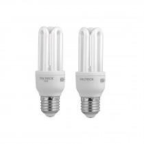 Lámparas triples, diámetro T3