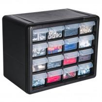 """Organizador 10"""" con 16 compartimentos"""