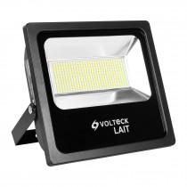 Reflector delgado de LED, 150 W, luz cálida
