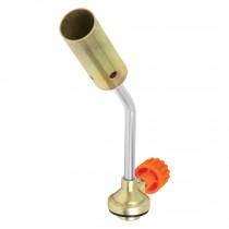 Mechero para lata de gas, 65 mm, roscada