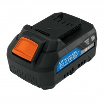Batería ion litio Truper MAX 20V, 4Ah