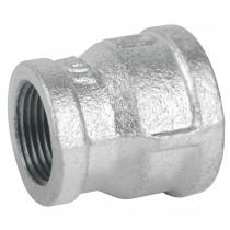 Reducciones campana de acero galvanizado